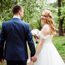 Wedding photographer Roman Pavlov (romanpavlov). Photo of 15.06.2018