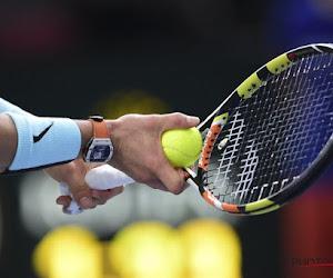 Nederlands kampioen stopt met tennissen