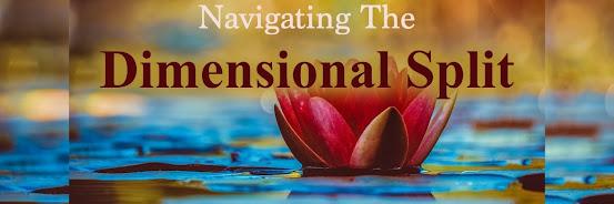 Navigating The Dimensional Split