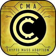 CMA - Crypto Currency Tracker Bitcoin & Blockchain