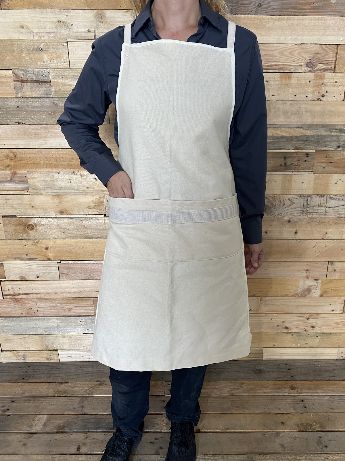 Upcycled Canvas Creations - Aprons