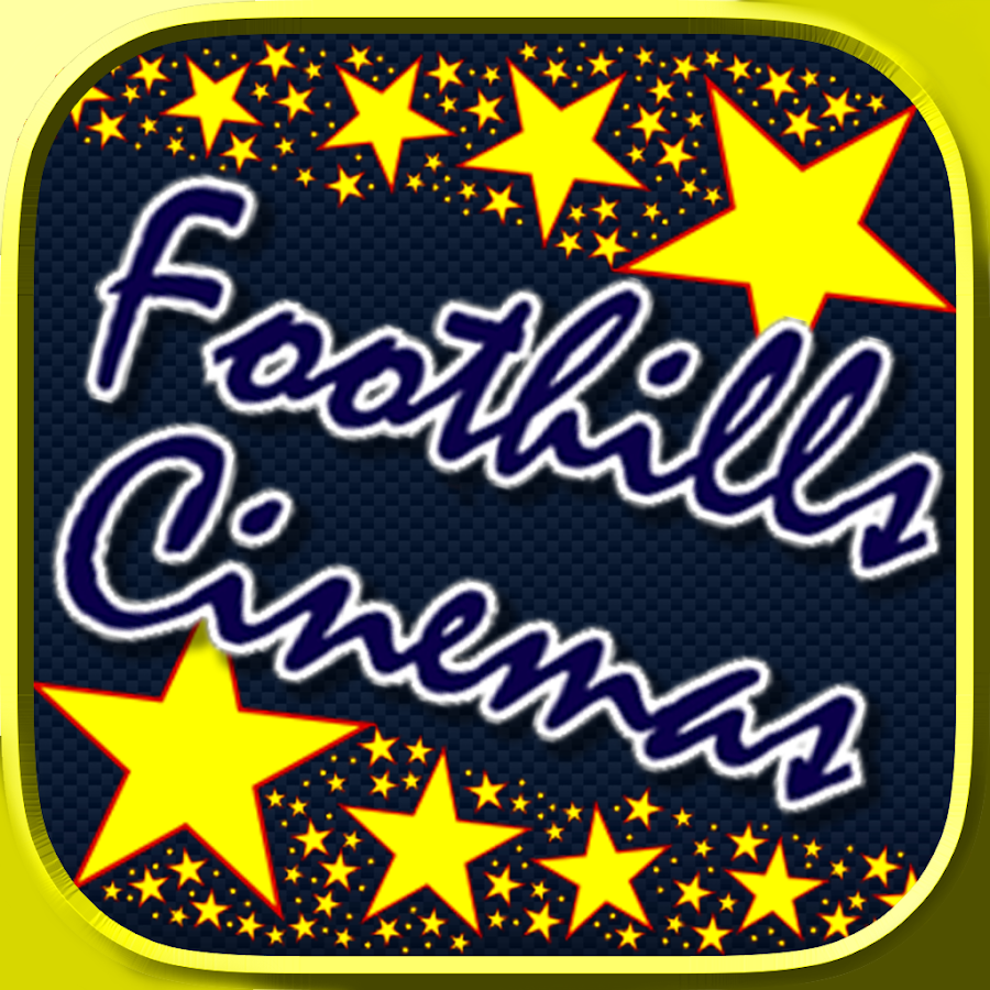Foothills Cinemas- screenshot
