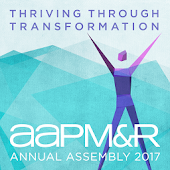 AAPM&R 2017 Annual Assembly
