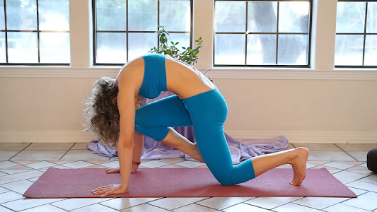 Yoga to Lose Weight screenshot 9