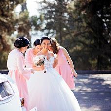 Wedding photographer Andrey Tatarashvili (LuckyAndria). Photo of 27.02.2018