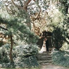 Wedding photographer Anastasiya Abramova-Guendel (abramovaguendel). Photo of 14.10.2016