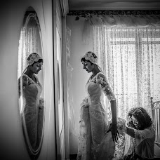 Wedding photographer Gisella Lauria (lauria). Photo of 20.05.2015