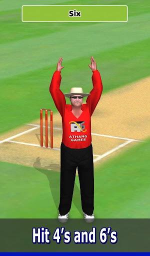 Cricket World Domination  screenshots 18