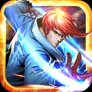 Samurai Fighting - Shin Spirit