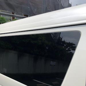 ハイエースバン TRH211K ダークプライムⅡのカスタム事例画像 あらちゃんさんの2020年07月22日13:51の投稿