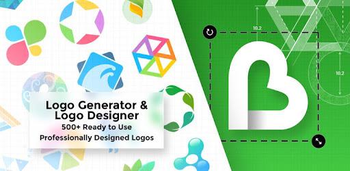 Brandee free logo maker graphics creator apps on google play spiritdancerdesigns Choice Image