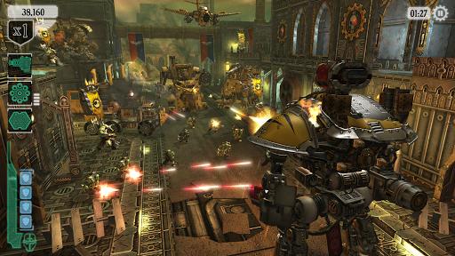 Warhammer 40,000: Freeblade 5.4.0 screenshots 4