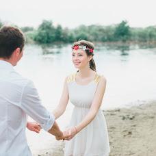 Wedding photographer Anastasiya Slavina (okeynats). Photo of 25.05.2016