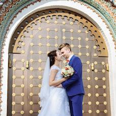 Wedding photographer Maksim Podobedov (Podobedov). Photo of 15.09.2016