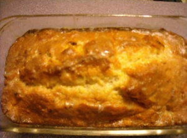 Super Banana Bread Recipe