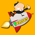 Tenses Workout for kids icon