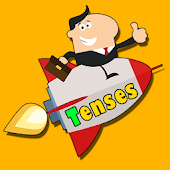 Tenses Workout for kids