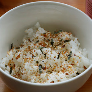Sushi Bowl Recipe