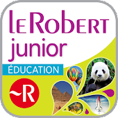 Le Robert Junior Éducation