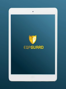 EQPGuard - náhled