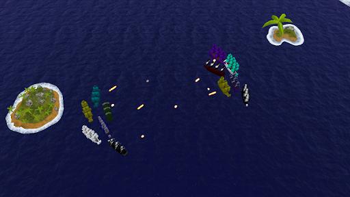 Battle of Sea: Pirate Fight 1.6.9 screenshots 2