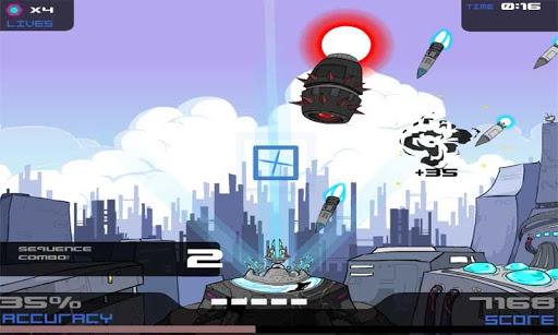 City Defense Battle:Shooting 1.0.1 screenshots 10