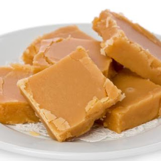 Microwave Fudge Recipe