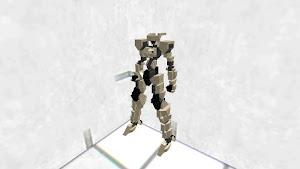 BNG AFD-01 ZENOGEIRU
