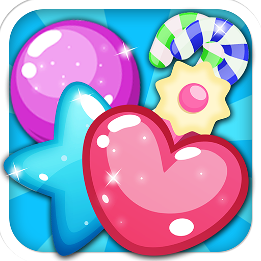 Honey Candy Mania-Pop & Splash (game)