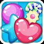 Honey Candy Mania-Pop & Splash