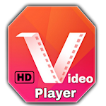 Vidmoo: Full HD MP4 Player App 1.2