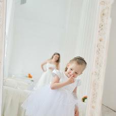 Wedding photographer Olga Vetrova (vetrova). Photo of 14.08.2014