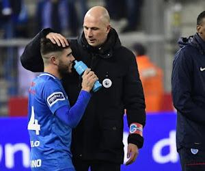 ? De belangrijkste nieuwtjes van maandag 11 februari: de heisa rond Pozuelo escaleert en slecht blessurenieuws voor Anderlecht en Lokeren