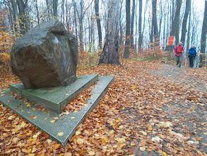 Photo: pomnik Rosyjskich kamikaze