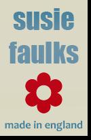 Susie Faulks logo
