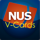 NUS Virtual Cards