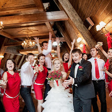 Wedding photographer Adel Gaynullin (AdelGphoto). Photo of 12.06.2013