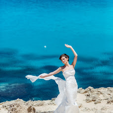 Wedding photographer Tatyana Efimova (fiimova). Photo of 26.06.2015