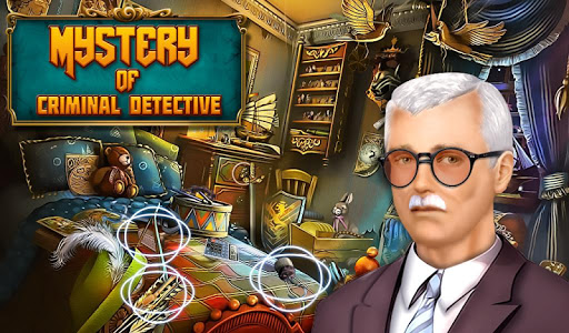 Mystery Of Criminal Detective v1.0.3