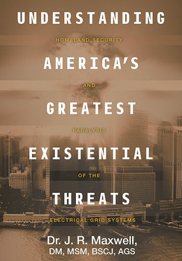 Understanding America's Greatest Existential Threats cover