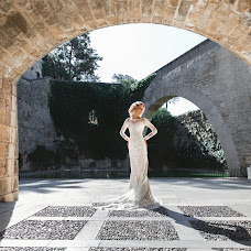 Wedding photographer Aleksandra Stepanova (KassandraKey). Photo of 13.08.2018