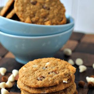 Cinnamon Chip Pumpkin Cookies #OXOGoodCookie