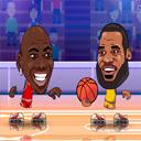 Basketball Legends 2020 Game