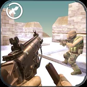 SWAT Shoot Hunter