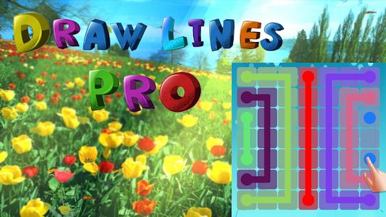 Draw Lines: Pro 1