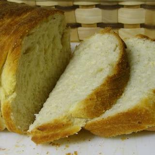 Onion Pepper Bread