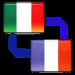 Italian-French Translator icon