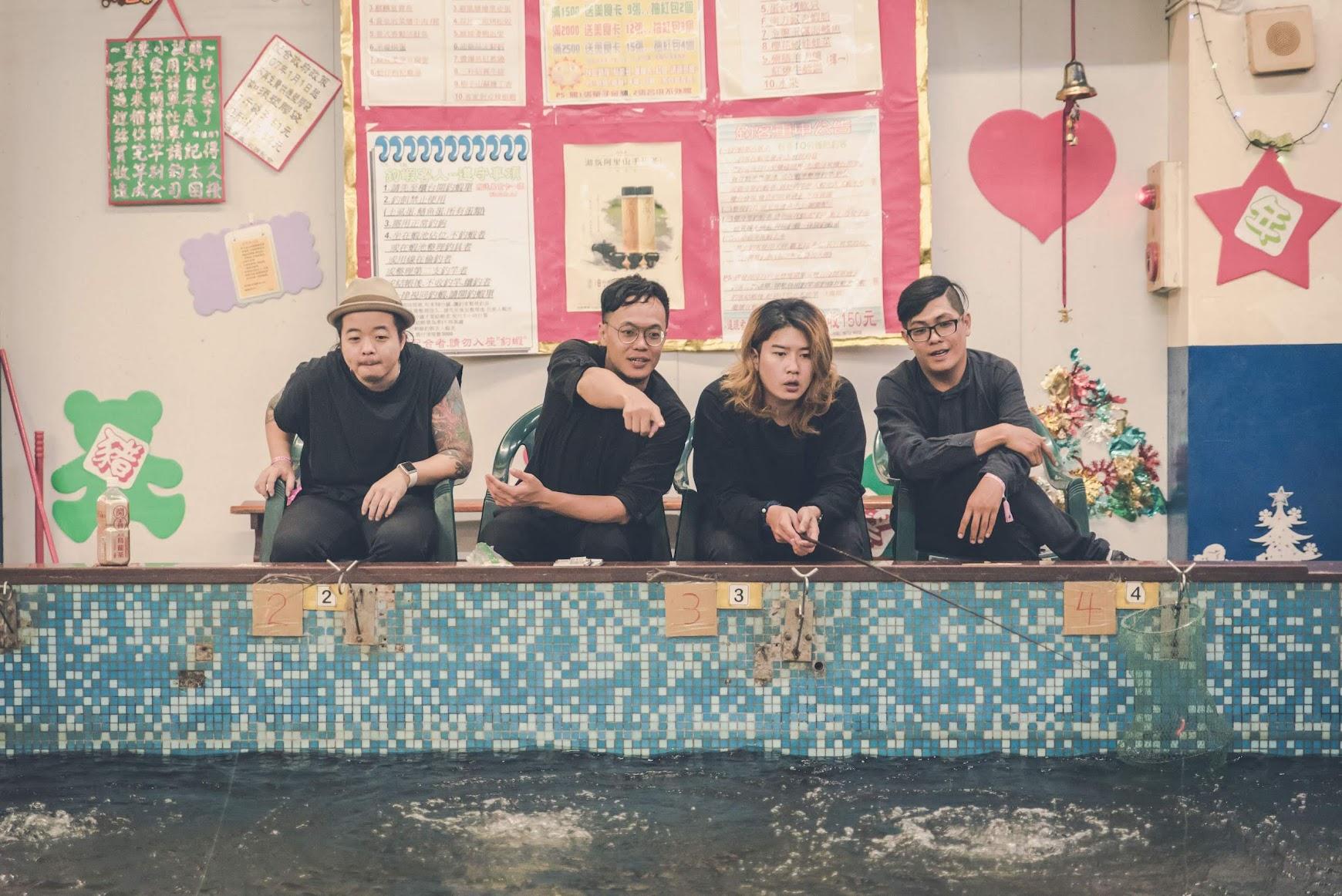 台南樂團 晨曦光廊 自揭「沒有退路」 以「珍惜」為題 推新輯《遺失的人間童語(下) 》
