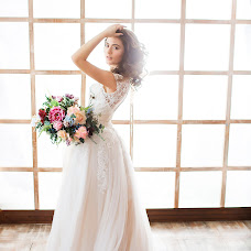 Wedding photographer Lena Astafeva (tigrdi). Photo of 02.05.2017