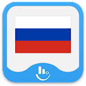 Russian for TouchPal Keyboard icon
